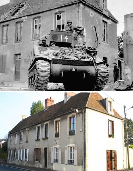 Normandy-Caen-6