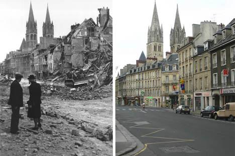 Normandy-Caen2
