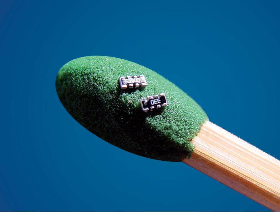 nanotexnologıya