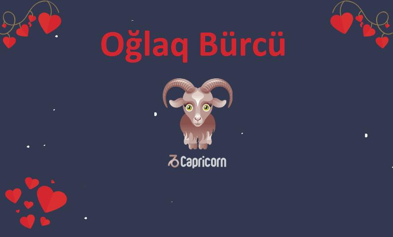 Oglaq Burcu Qadin Və Kisi Bilgibazari